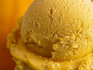 Cool Pumpkin Ice Cream